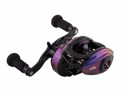 Abu Garcia REVO4IKE Ike Low Profile Reel