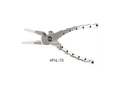 Accurate APXL-7S Piranha Extra Lite Pliers