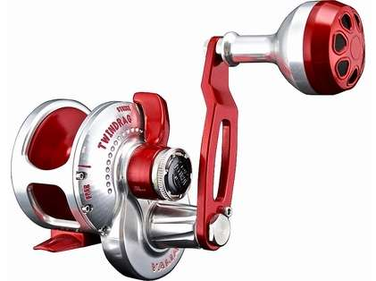 Accurate BV-300 Boss Valiant Conventional Reels