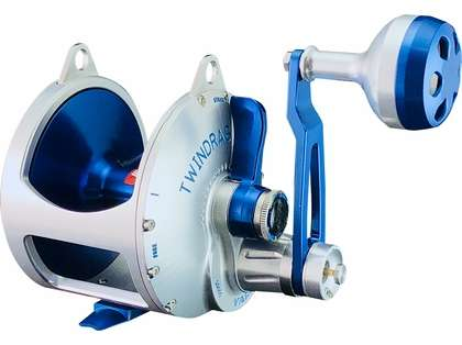 Accurate BV2-1000-SBL Boss Valiant Conventional Reel