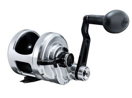 Accurate DX2-400BS Boss Dauntless Two Speed Reel