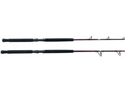 Accurate Extreme BX Series Rods