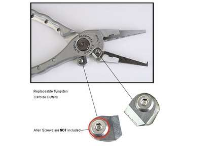 Accurate Extra Lite Cutters Kit