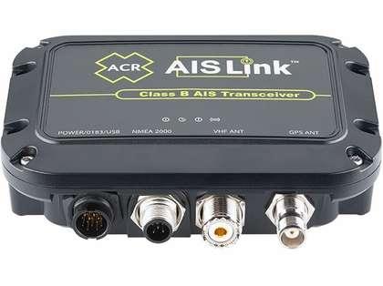 ACR 2672 AISLink CB1 Class B AIS Transceiver