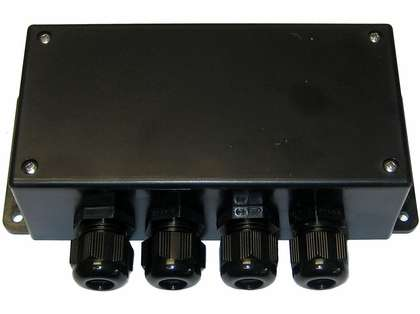 ACR 2684 AISLink CA1 Junction Box