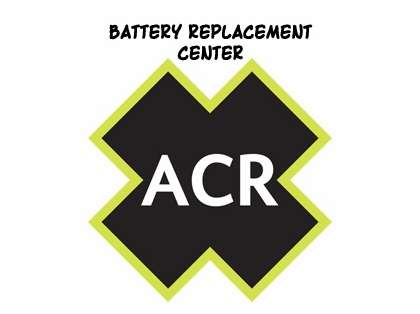 ACR2777.91 FBRS Battery Replacement Service
