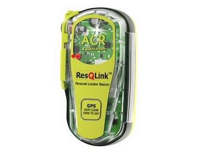 ACR 2880 Resqlink 406 MHz GPS Personal Locator Beacon
