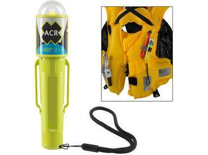 ACR 3962.1 C-Light H2O - Water Activated LED PFD Vest Light