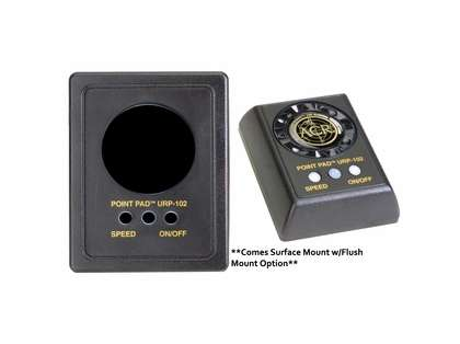 ACR 9282.3 URP-102 Point Pad Remote Control Kit