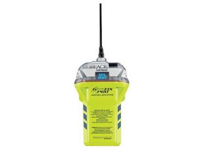 ACR Electronics 2848 GlobalFix iPro 406 MHz GPS EPIRB Cat. II