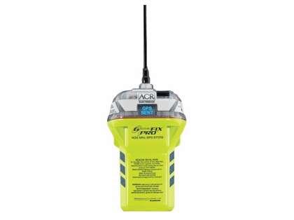 ACR Electronics GlobalFix iPro 406 MHz GPS EPIRB Cat. II