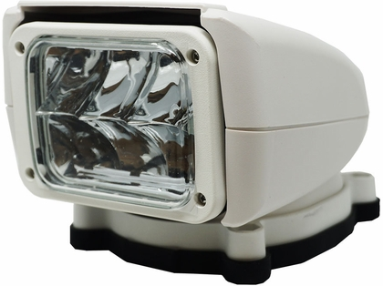 ACR RCL-85 LED Searchlight w/ Wireless Remote Control - 12/24V