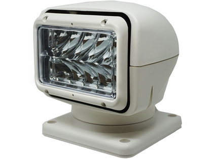 ACR RCL-95 LED Searchlight w/ Wired/Wireless Remote Control - 12/24V