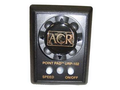 ACR URP-102 Point Pad for RCL Searchlights