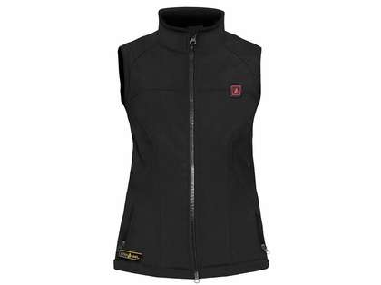 d4bc45864f5fd ActionHeat 5V Battery Heated Vest - Women's | TackleDirect