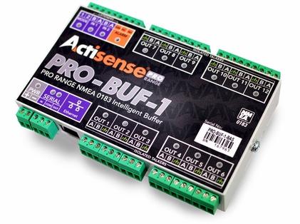 Actisense PRO-BUF-1-BAS-S Professional NMEA 0183 Buffer