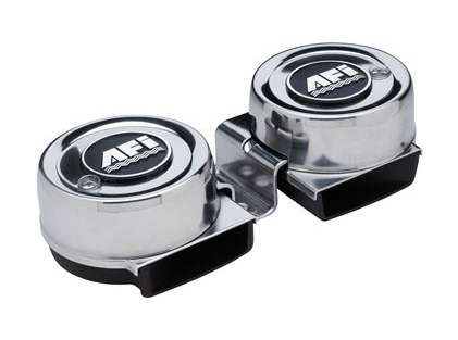 AFI 10001 Mini Twin Compact Electric Horn