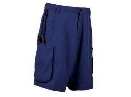 Aftco Bluewater M02 Mens Long Range Shorts