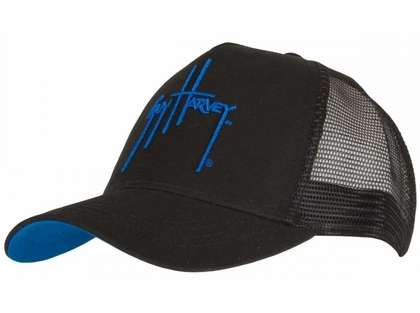Aftco Guy Harvey GH Signature Trucker Hat