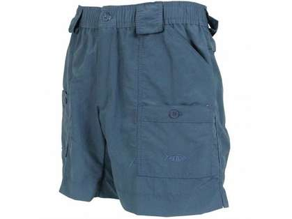 Aftco m01 original fishing shorts ocean size 28 for Aftco original fishing shorts