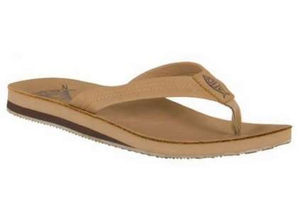 Aftco MS50 Beach Comber Sandal Tan - Size 9