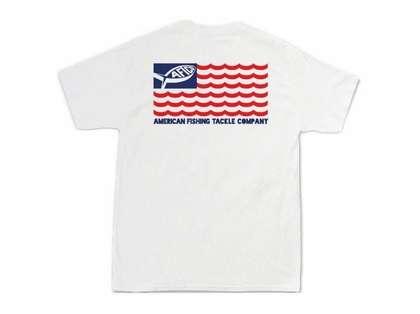 AFTCO MT7125 AFLAG Vintage Pocket T-Shirt