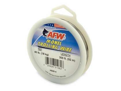 AFW H040-4 Monel Soft Wire