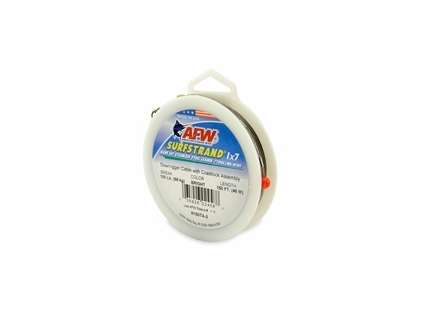 AFW Surfstrand Downrigger Wire