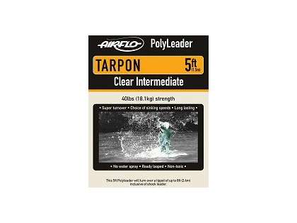 Airflo Tarpon PolyLeaders
