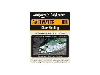 Airflo Saltwater PolyLeaders