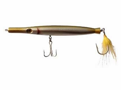 Al Lemire Jr Needle Lures Atomic