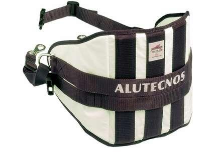 Alutecnos SSGM0200a Fighting Harness