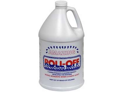 Amazing Roll-Off Cleaner & Stain Remover - Gallon