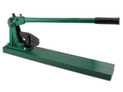 American Fishing Wire HT-750-6 Heavy Duty Bench Crimper