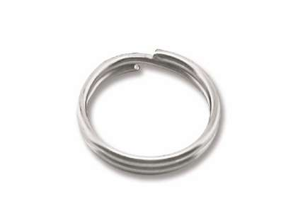 American Fishing Wire SS Split Rings