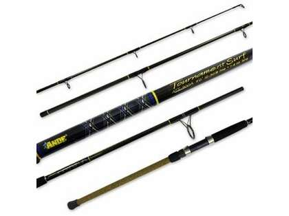 ANDE ATS-700A Tournament Surf Spinning Rod