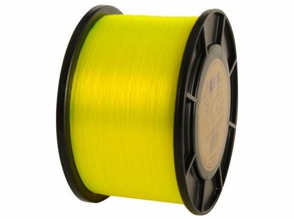 Ande IGFA Hi-Vis Yellow 1lb. Spool 50lb