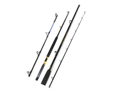 ANDE Stand-Up Rods