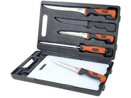 Anglers' Choice Porta-Fillet Kit