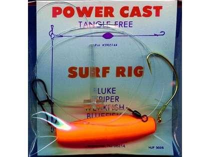 Aqua-Clear SR-1A Power Cast Surf Rig