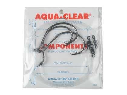 Aqua-Clear ST-10-3 Striped Bass Rig