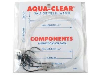 Aqua-Clear ST-5-3 Striped Bass Rig