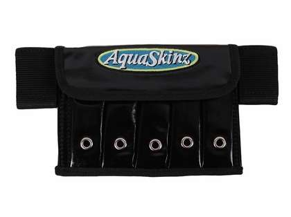 AquaSkinz Buck-Tail and Tin Holster