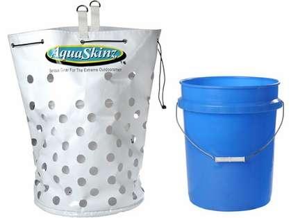 AquaSkinz Offshore Chum Bag