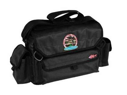 AquaSkinz Elite Hunter Pro Series Medium Lure Bag - 4 Tubes