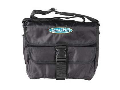 AquaSkinz Medium Single Row Lure Bag