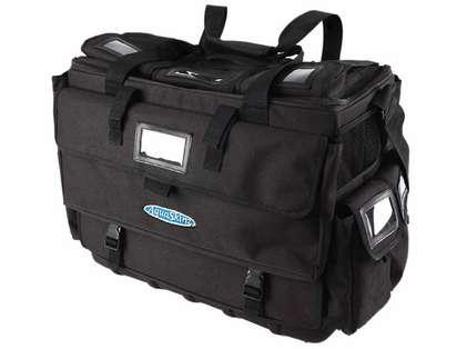 AquaSkinz Ultimate Cargo Bag - Black