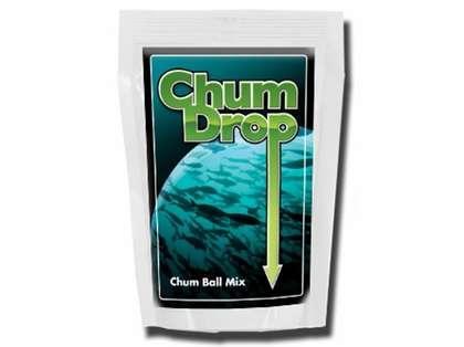 Aquatic Nutrition Chum Drop Chum Ball Mix 5lb Bag