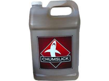 Aquatic Nutrition Chum Slick Feeding Stimulant 5 Gallon