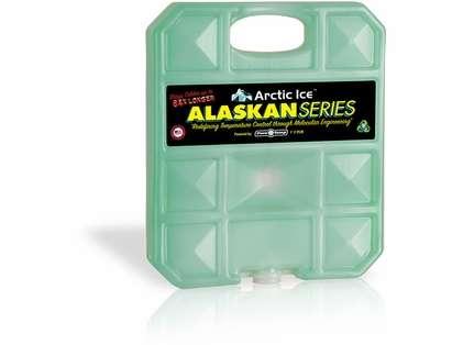 Arctic Ice 1.5lb Alaskan Series Reusable High Performance Ice